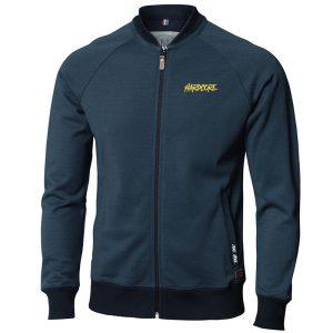 Edition gold hardcore jacket