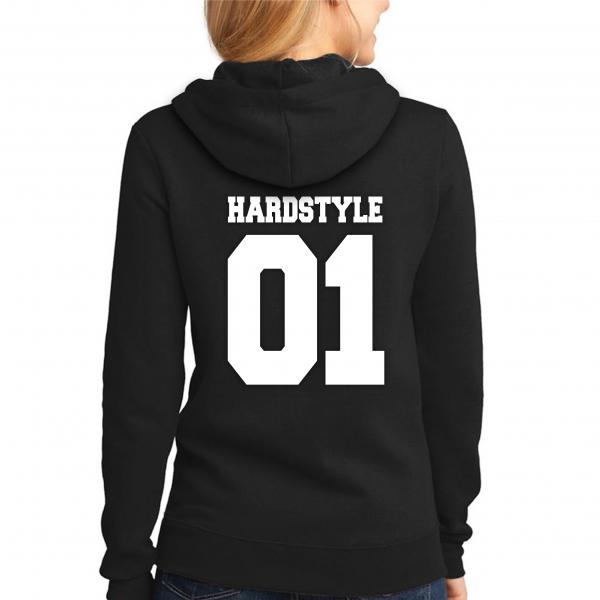 hooded sweater hardstyle 01