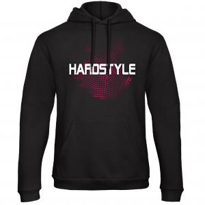 Hardstyle World hoodie