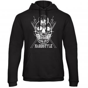 Hardstyle Epic World hoodie