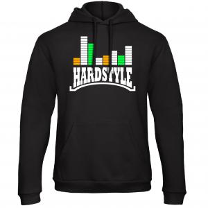 Hardstyle vest Equalizer