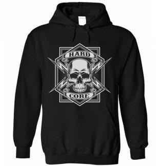 hardcore hoodie sweater