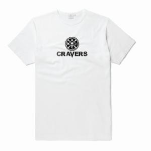 hardcore t shirts Cravers